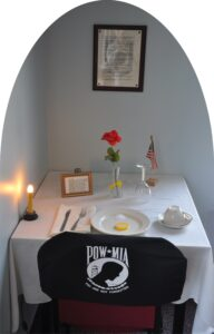Post 191 POW-MIA