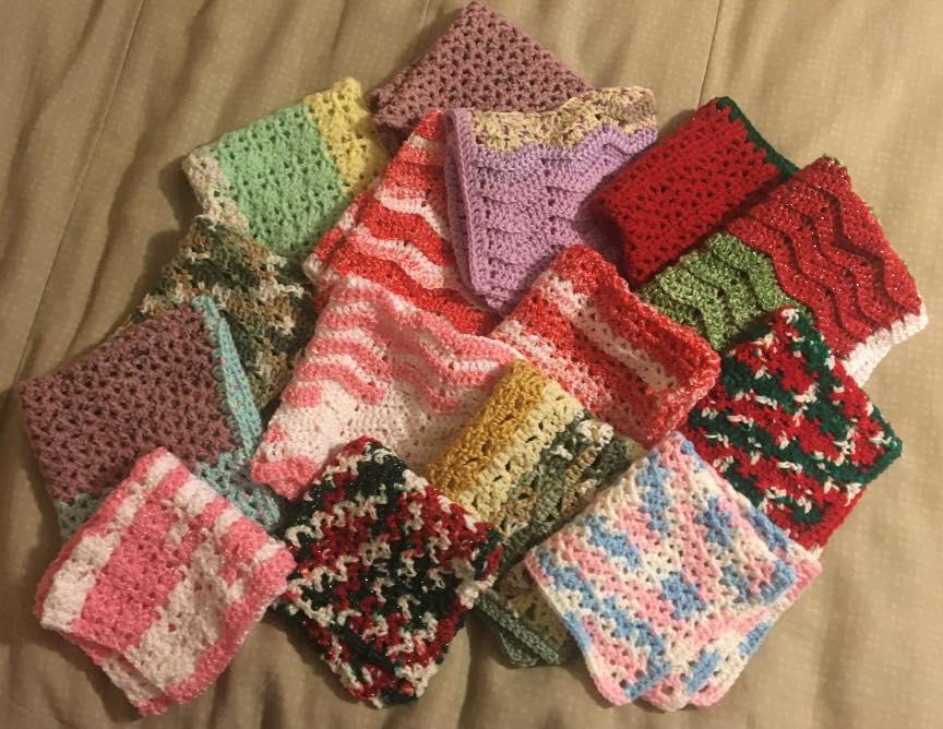 crochet page 5